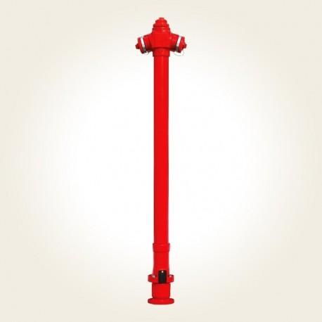 Hidrant suprateran neretezabil DN80 2B, 2.14m