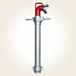 Hidrant portativ 1xB DN80