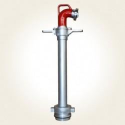 Hidrant portativ 1xC DN100